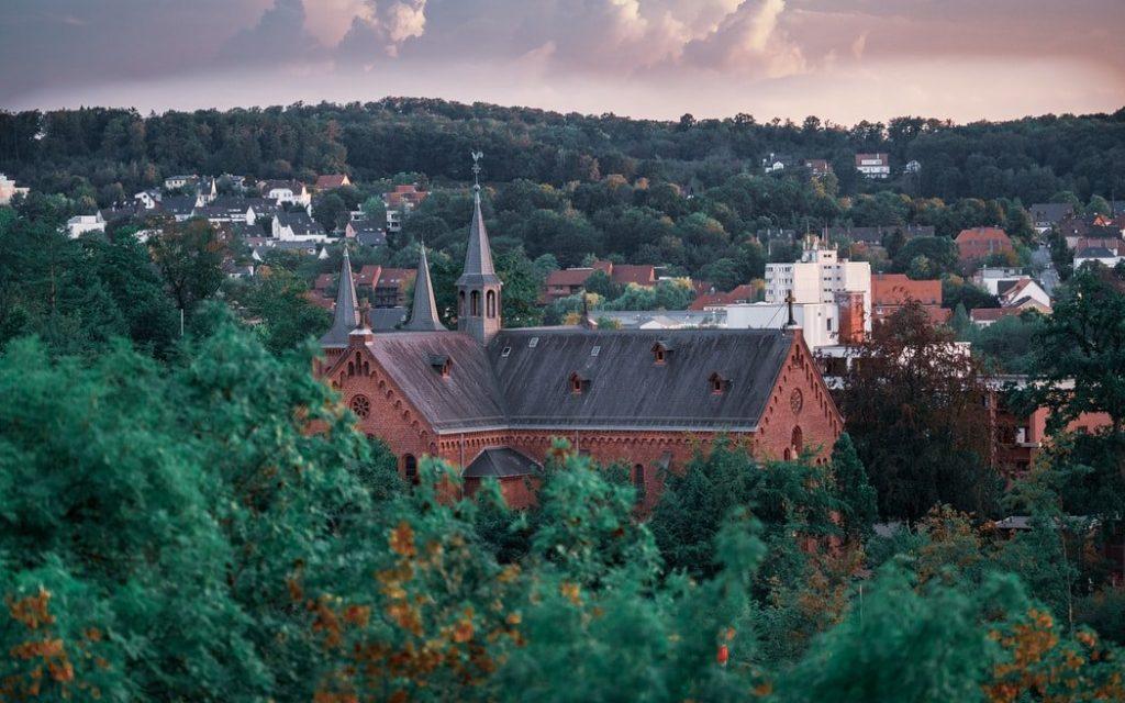Bielefeld Germany