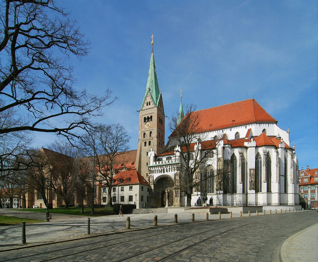 Augsburg Cathedral