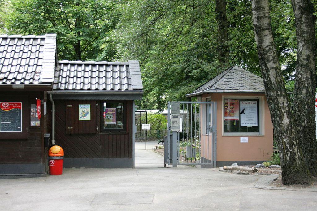 Fauna Zoo