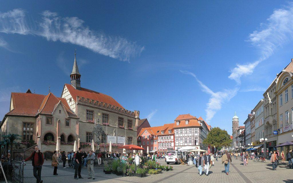 Göttingen Germany
