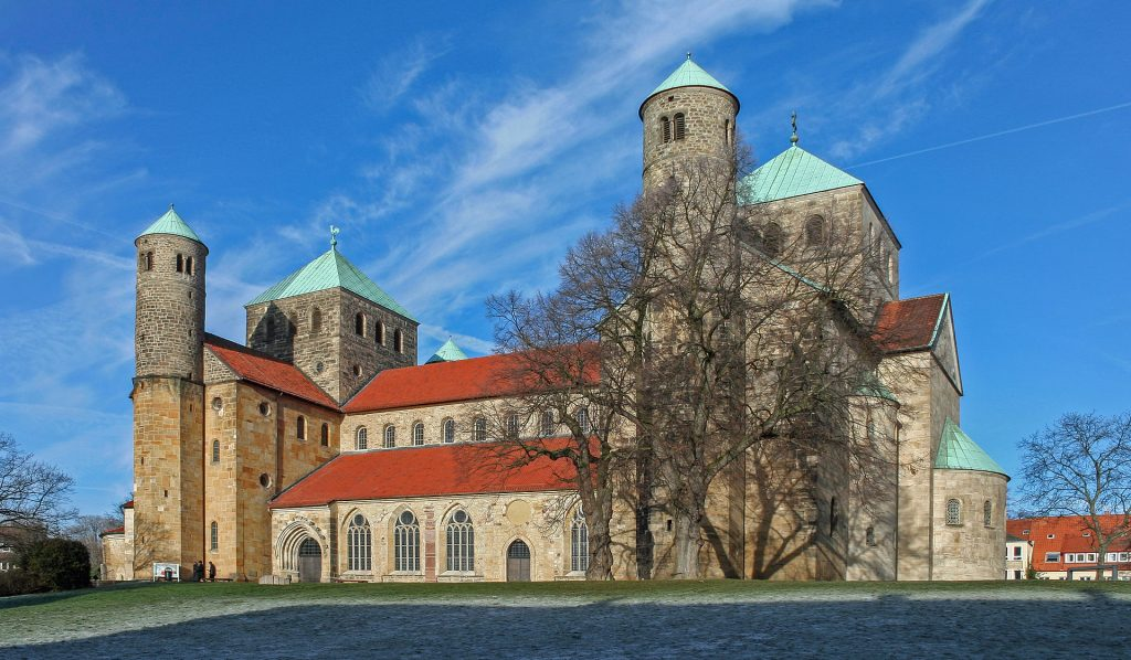 Sankt Michael's Church