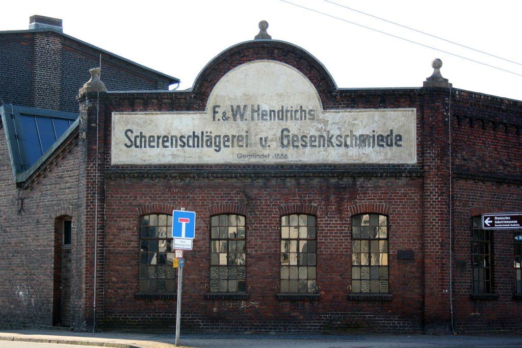 LVR Industrial Museum