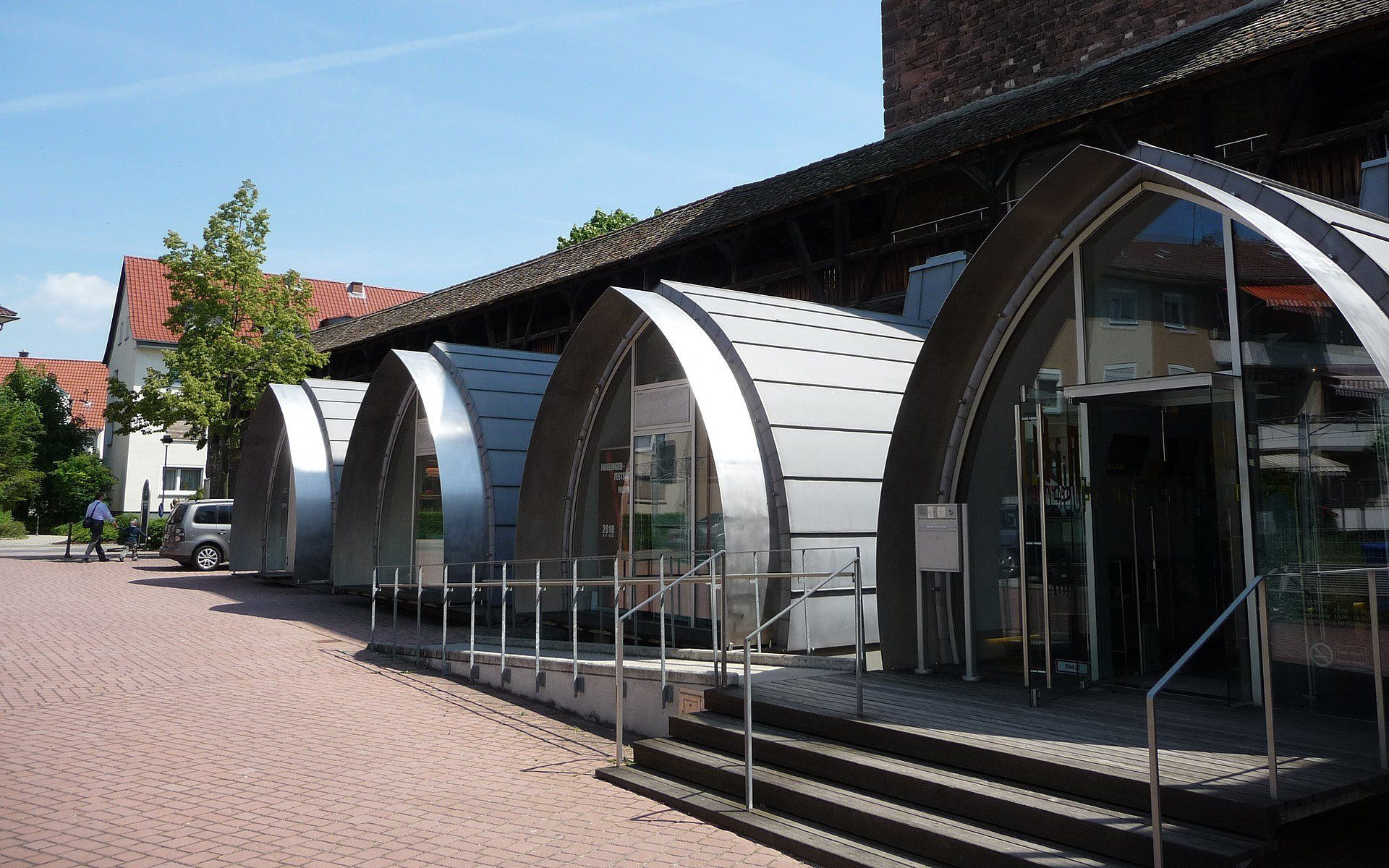 Nibelungen Museum