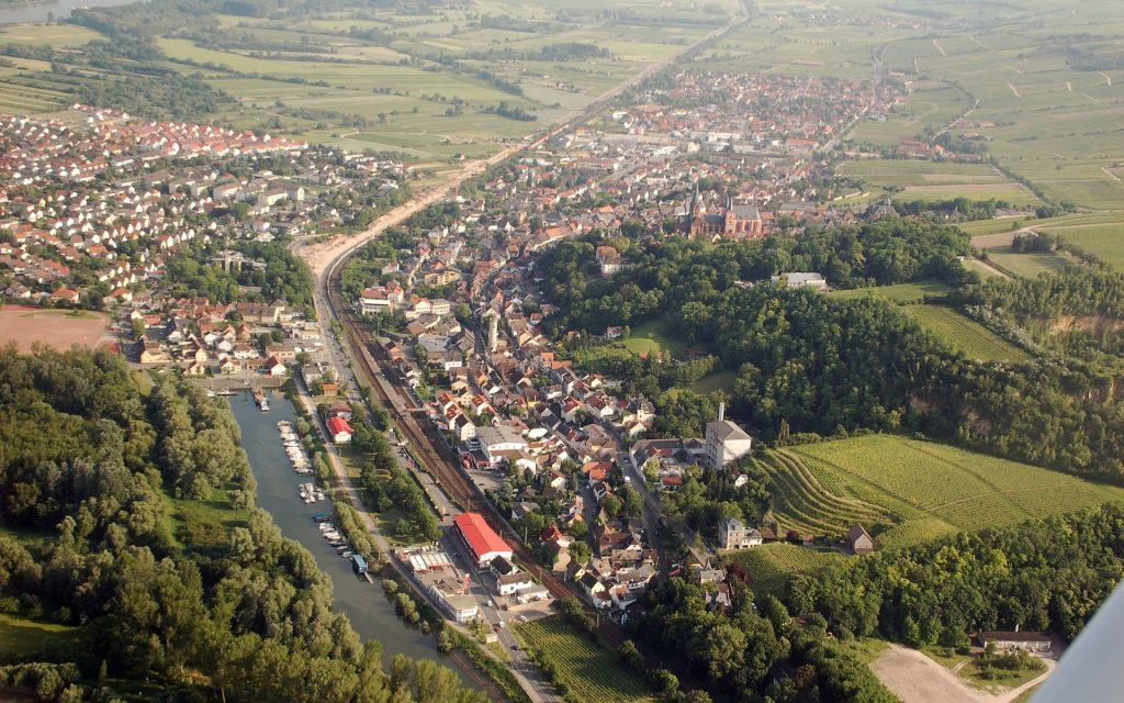 Oppenheim germany