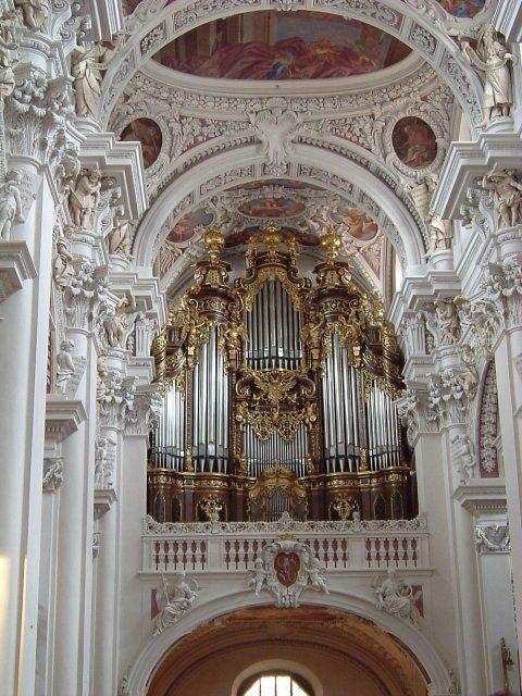 St. Stephan Dom
