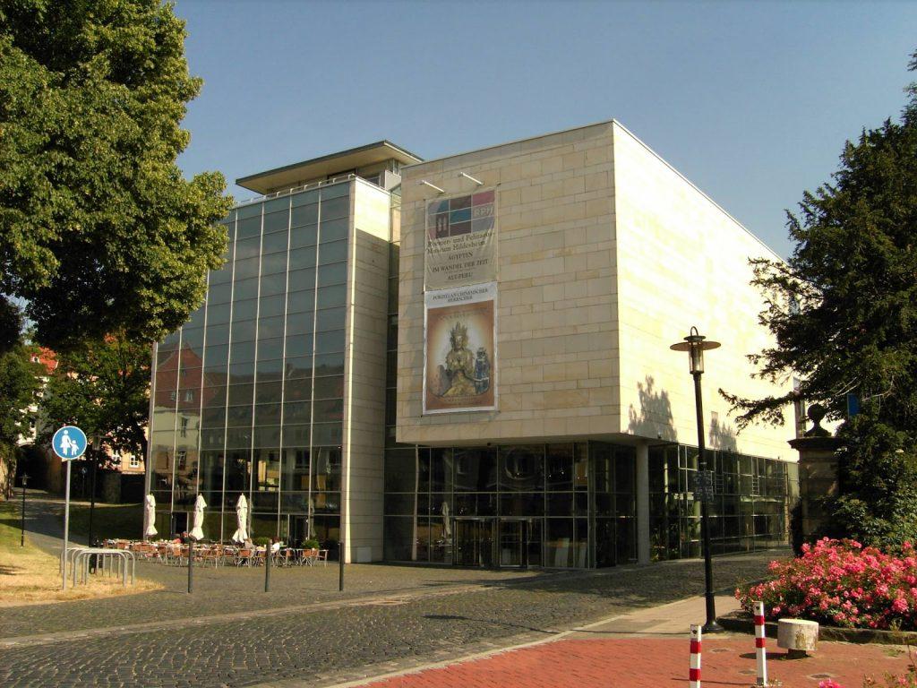 Römer and Pelizäus Museum