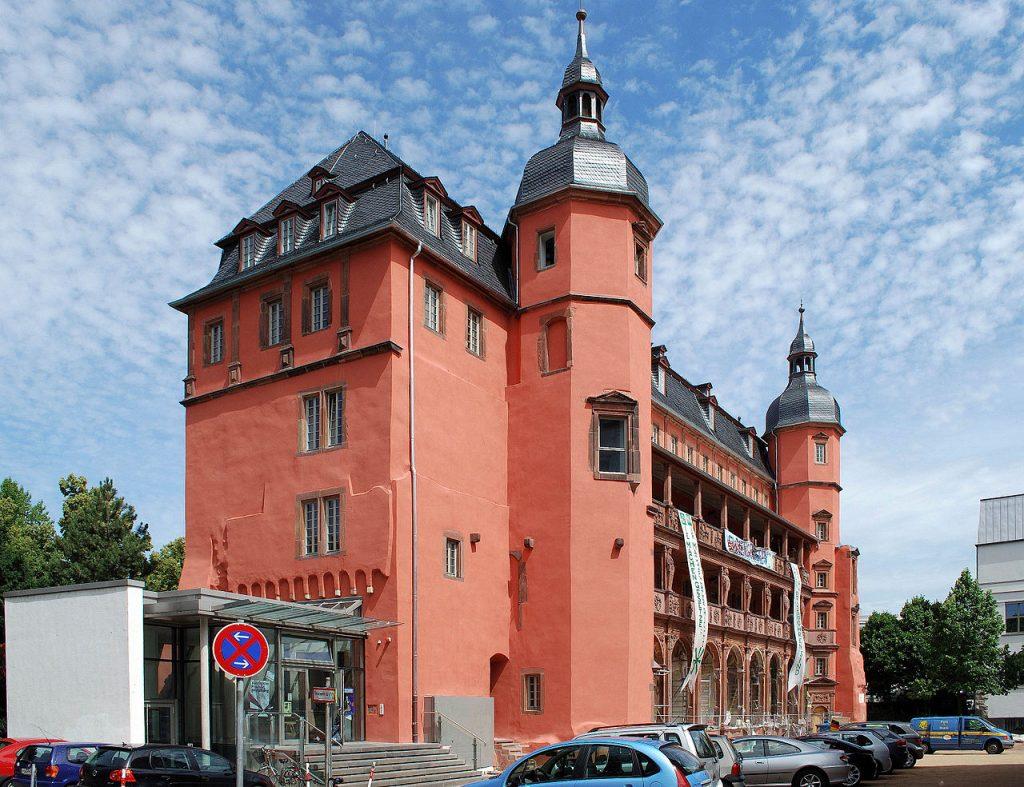 Schloss Isenburg