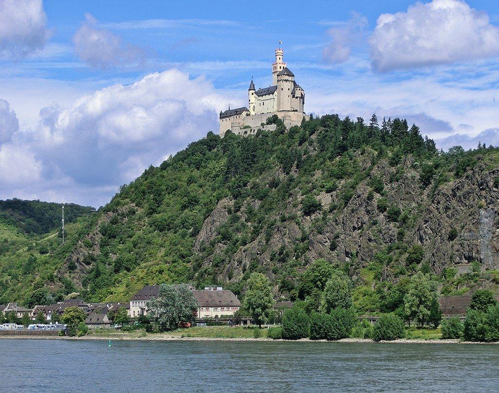 Schloss Marksburg
