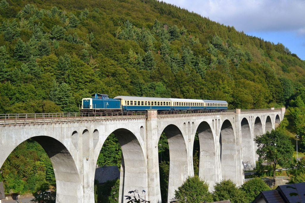 Willingen Viadukt
