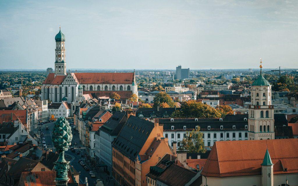 Augsburg - Germany