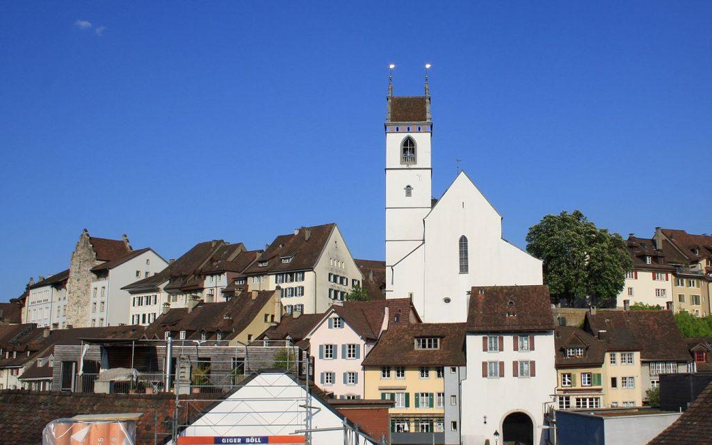 things to do in aarau switzerland