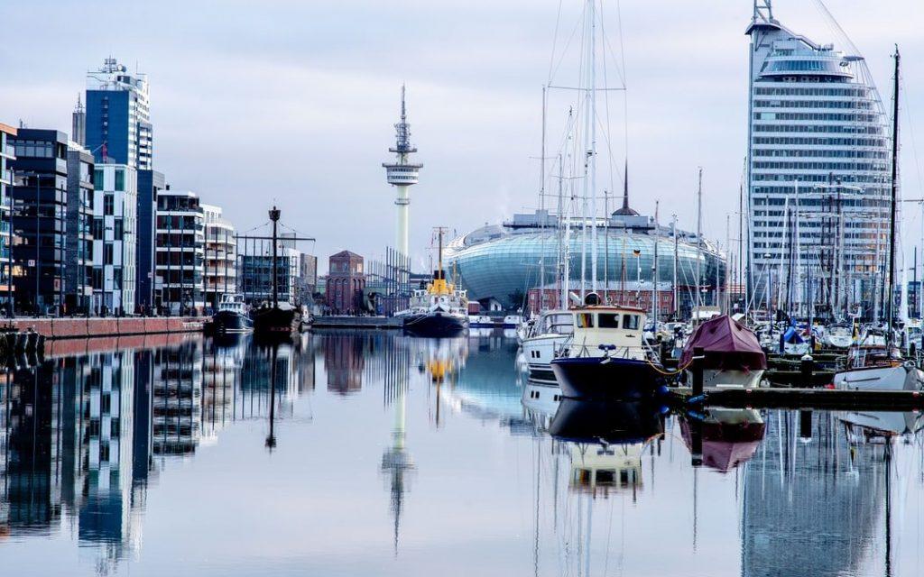 Bremerhaven Germany
