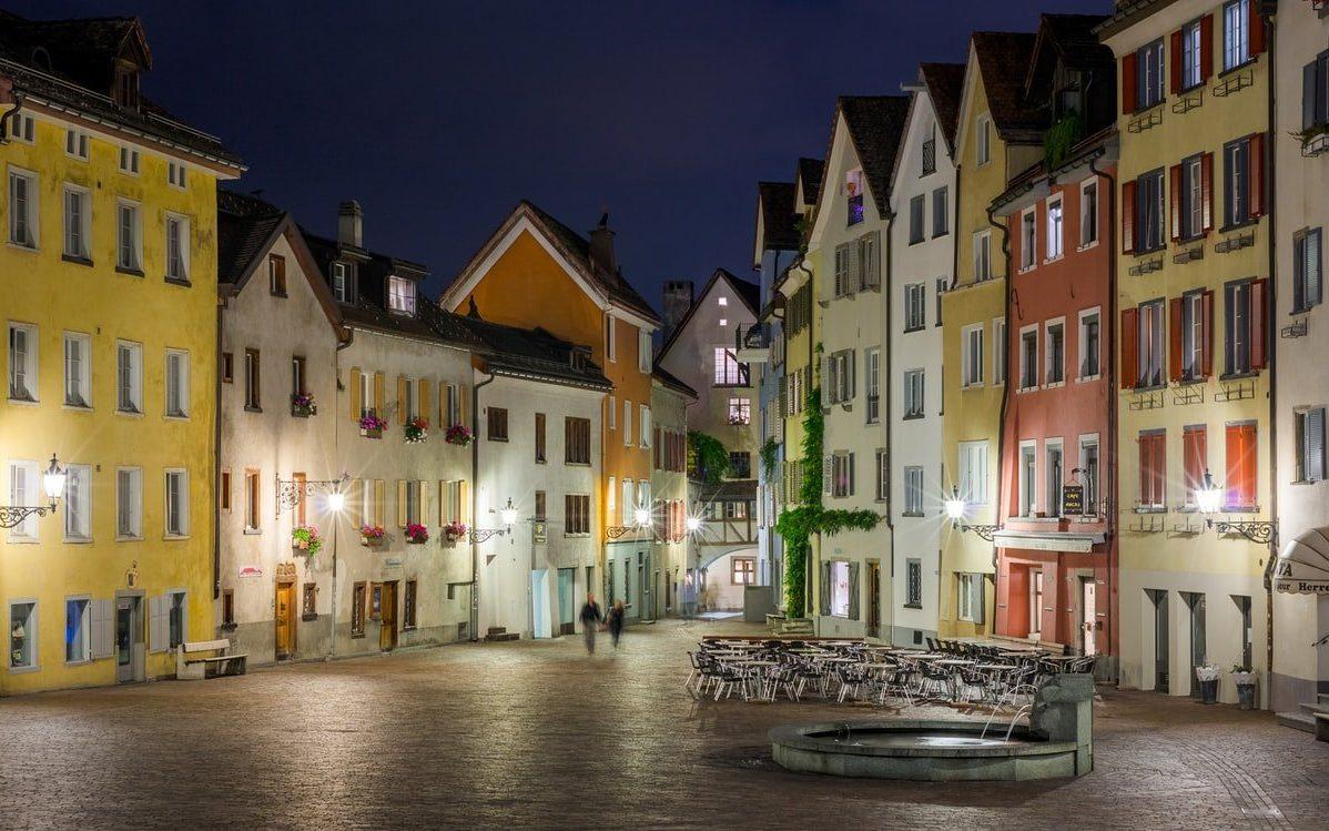 Things to do in Chur Switzerland