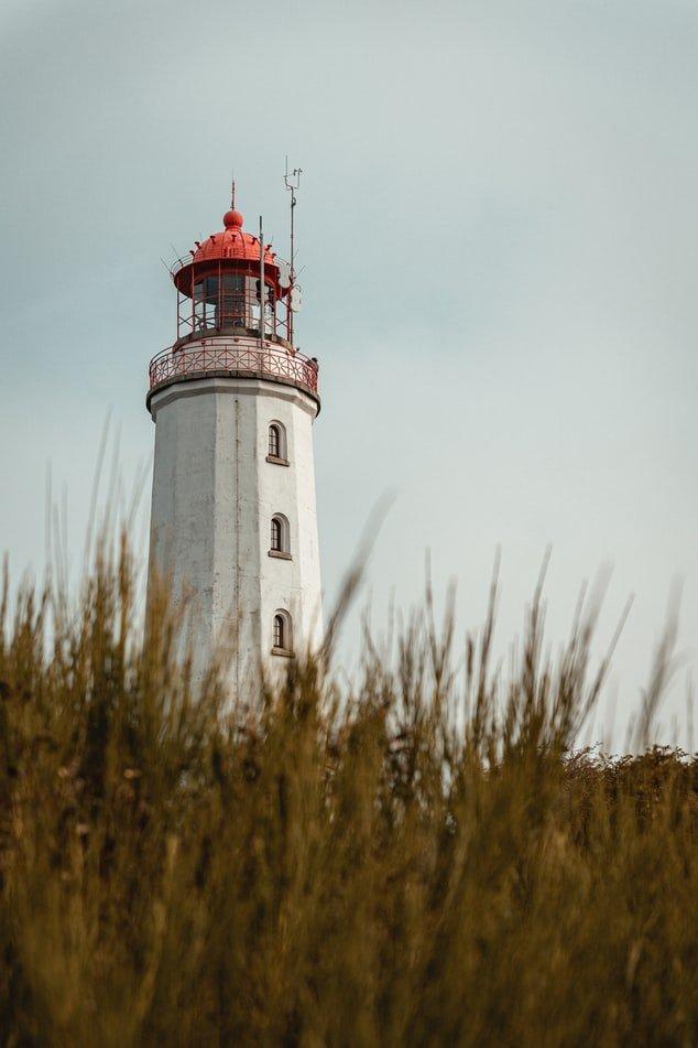 Dornbusch Lighthouse