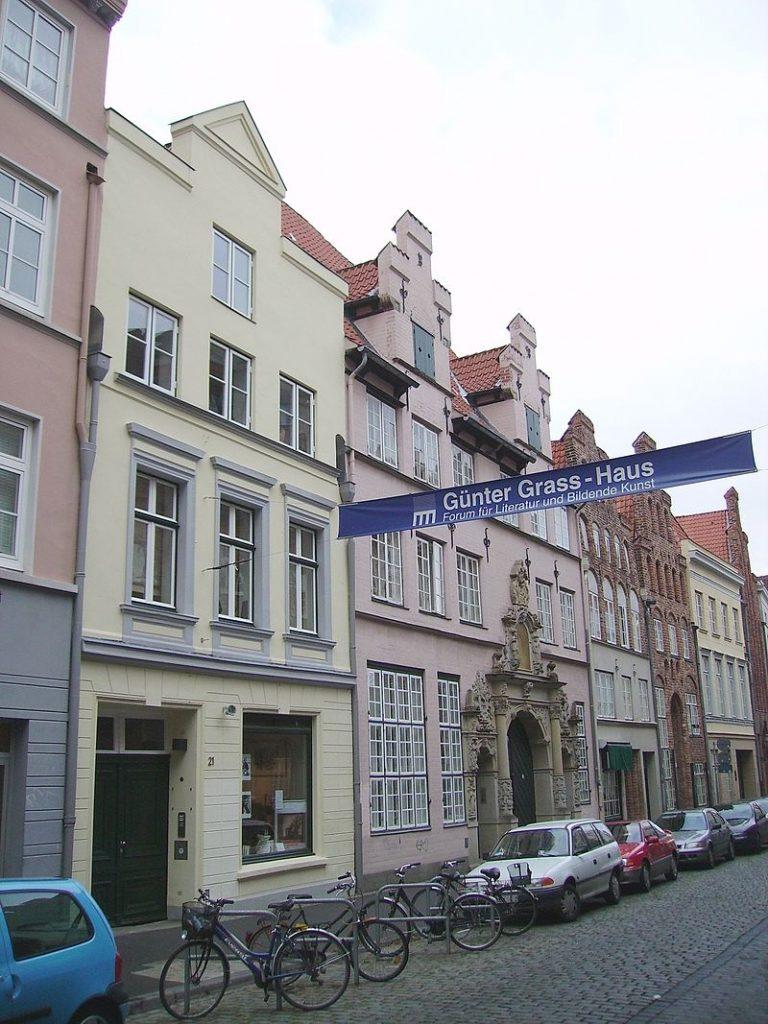 Günter Grass House