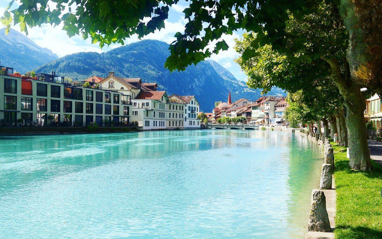 Things to do in Interlaken Switzerland