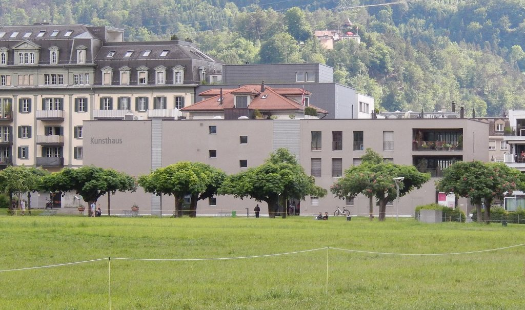 Kunsthaus Interlaken