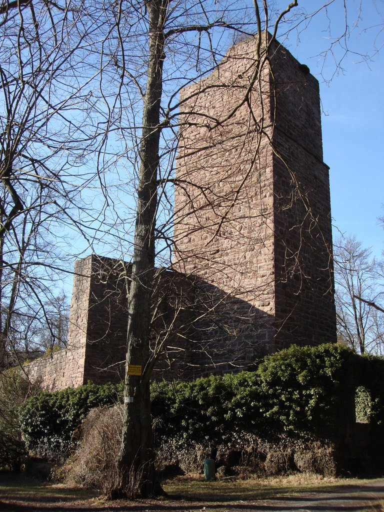 Liebeneck Castle