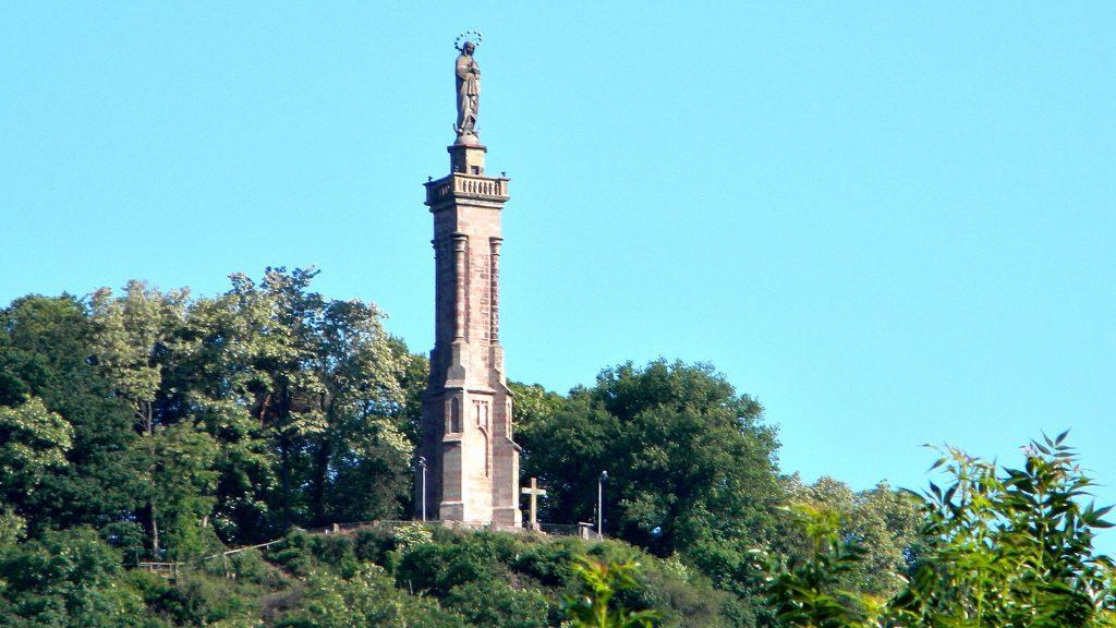 St. Mary's Column