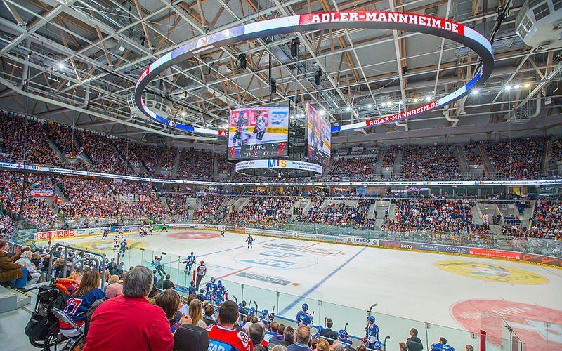 SAP Arena e1630485797306