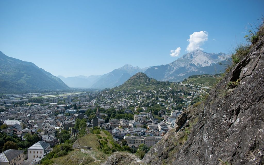 Things to do in Sion Switzerland