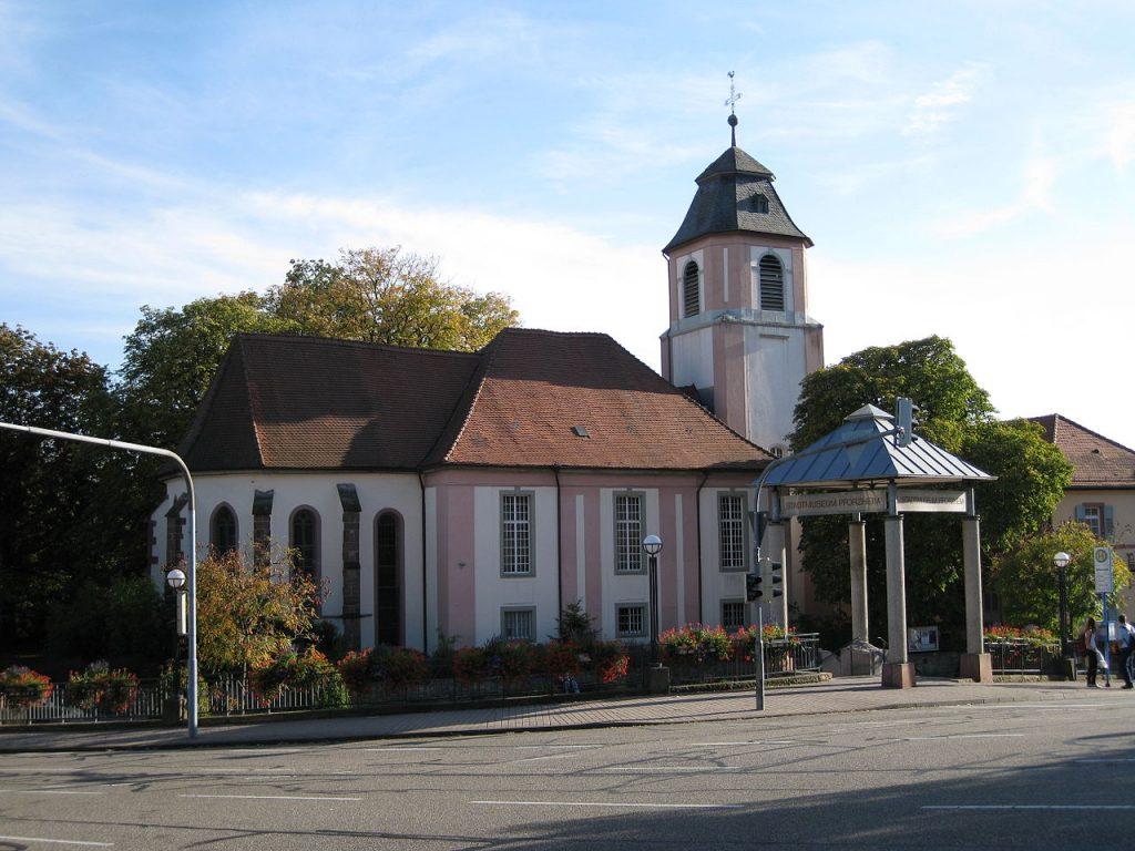 Stadtmuseum Pforzheim