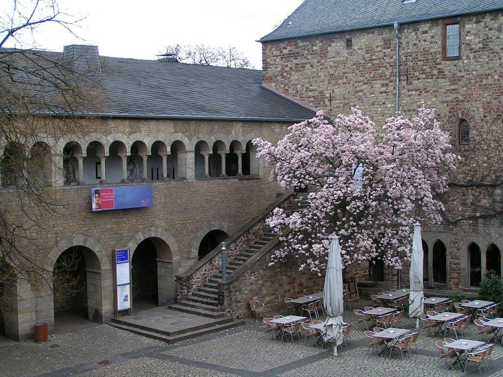 Trier Museum Simeonstift