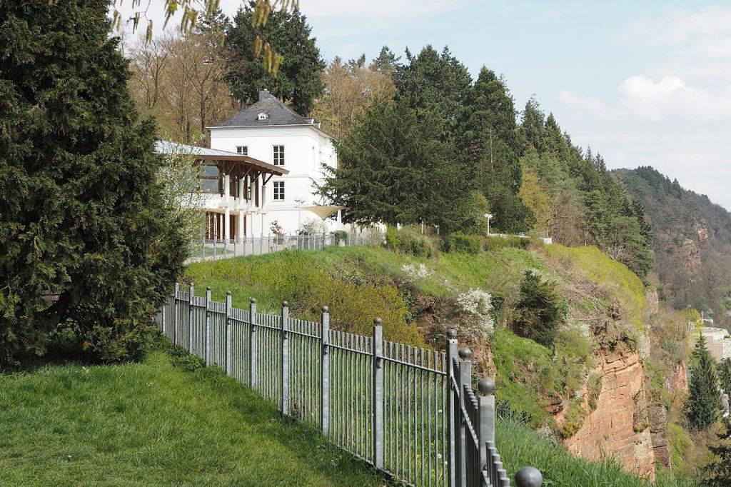 Wildfreigehege Weißhauswald