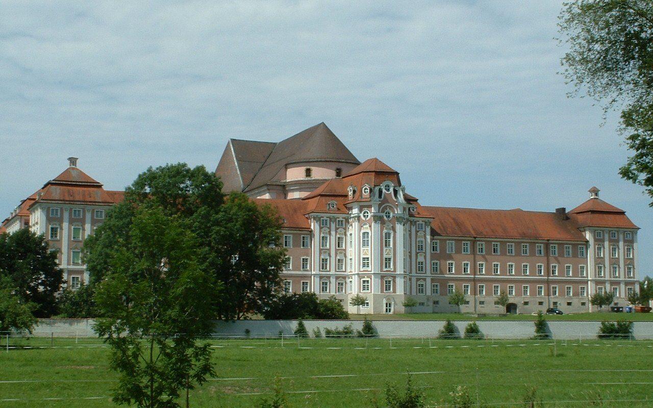 Wiblingen Abbey