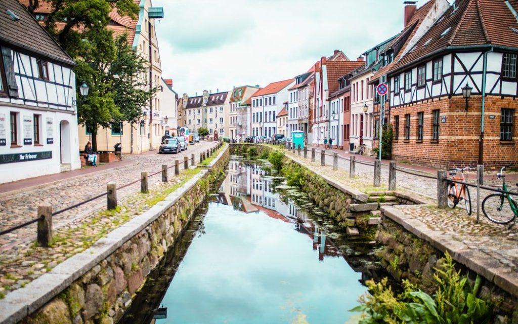 Wismar Germany