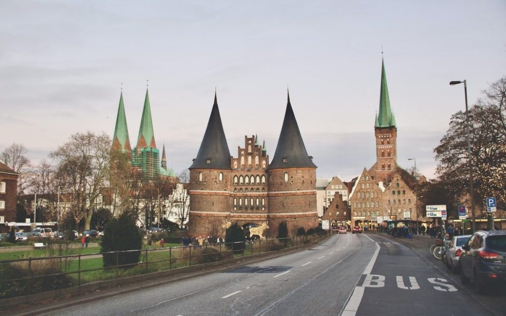 Things to do in Lübeck Germany
