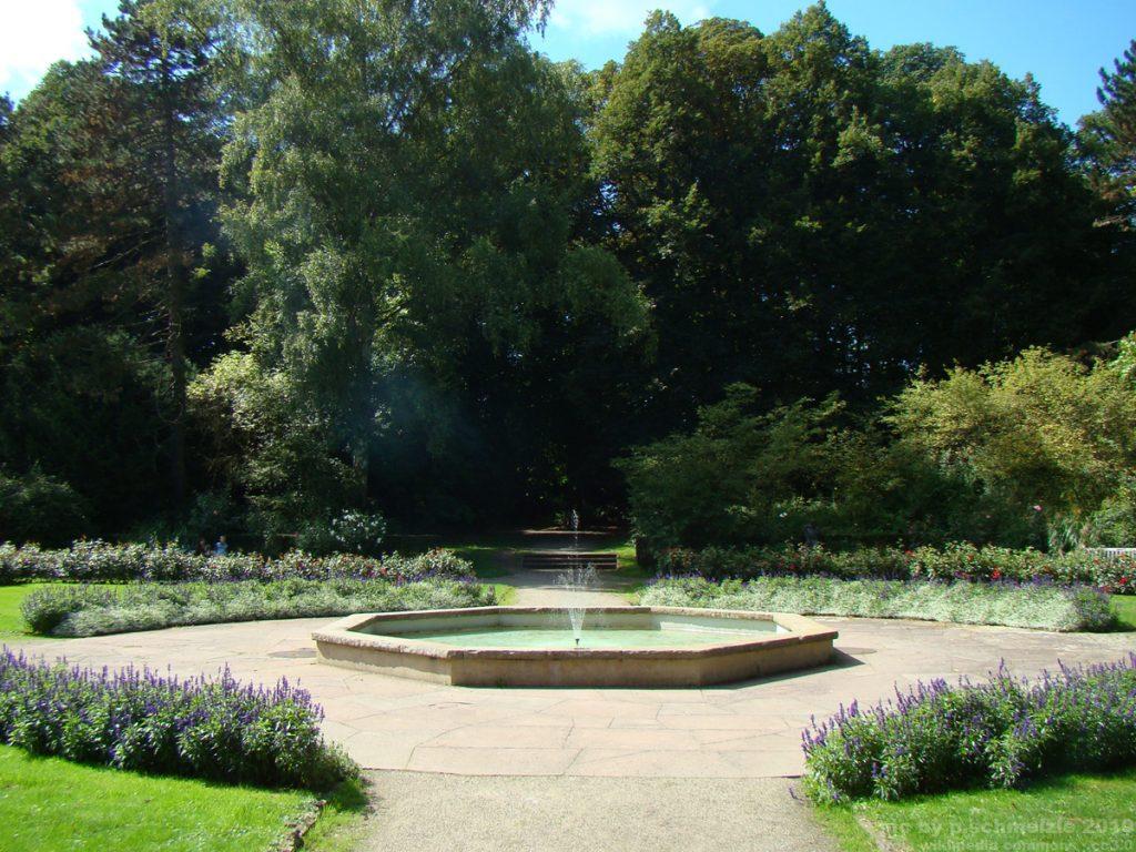 Pfühlpark
