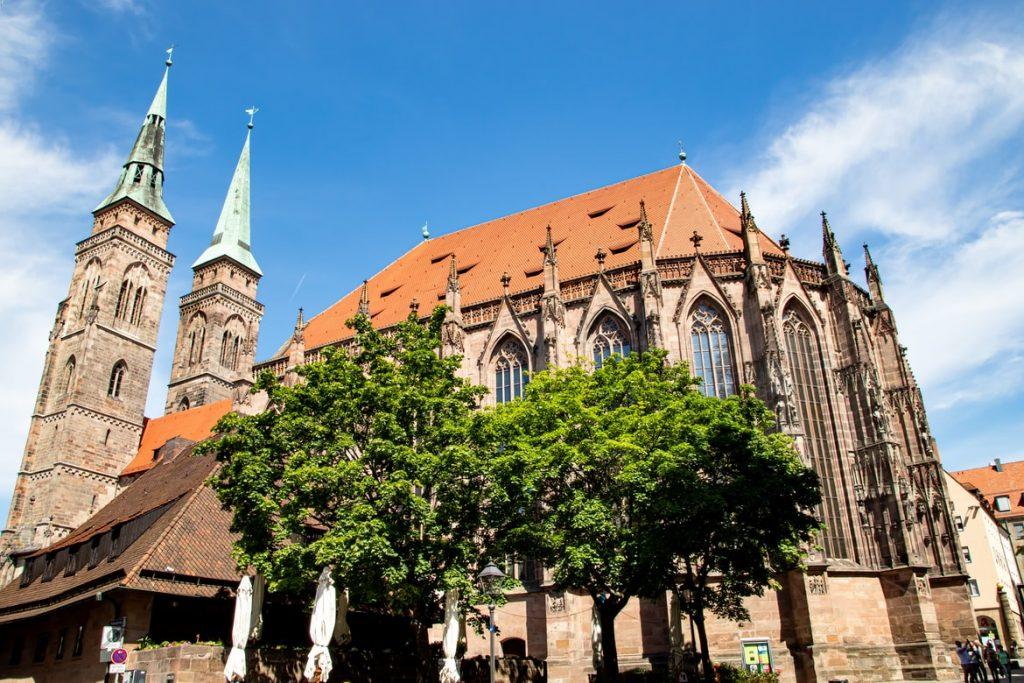 Sebaldus Kirche