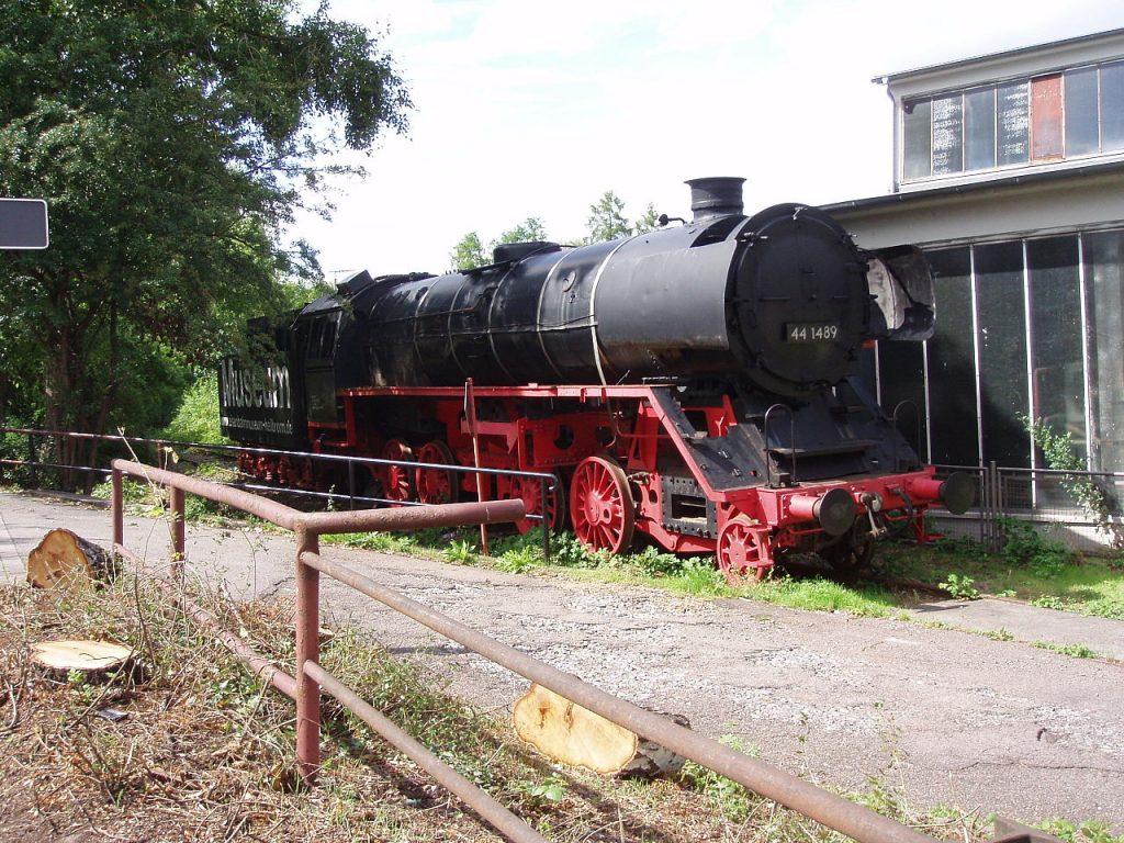 South German Railway Museum