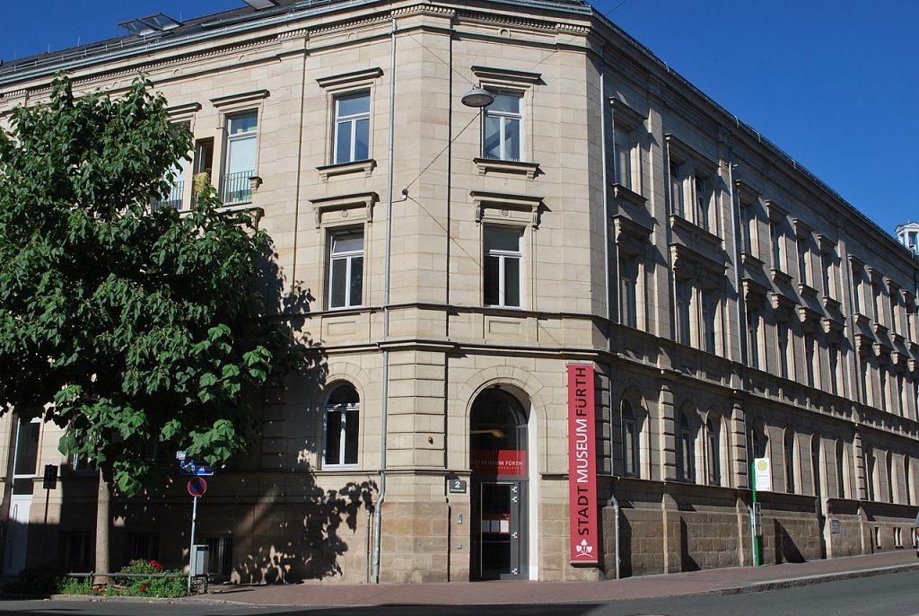 Stadtmuseum
