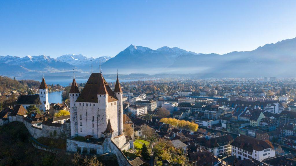 Thun Switzerland 1