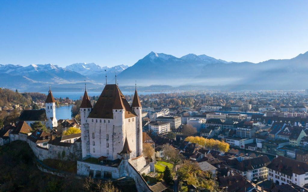 Things to do in Thun Switzerland