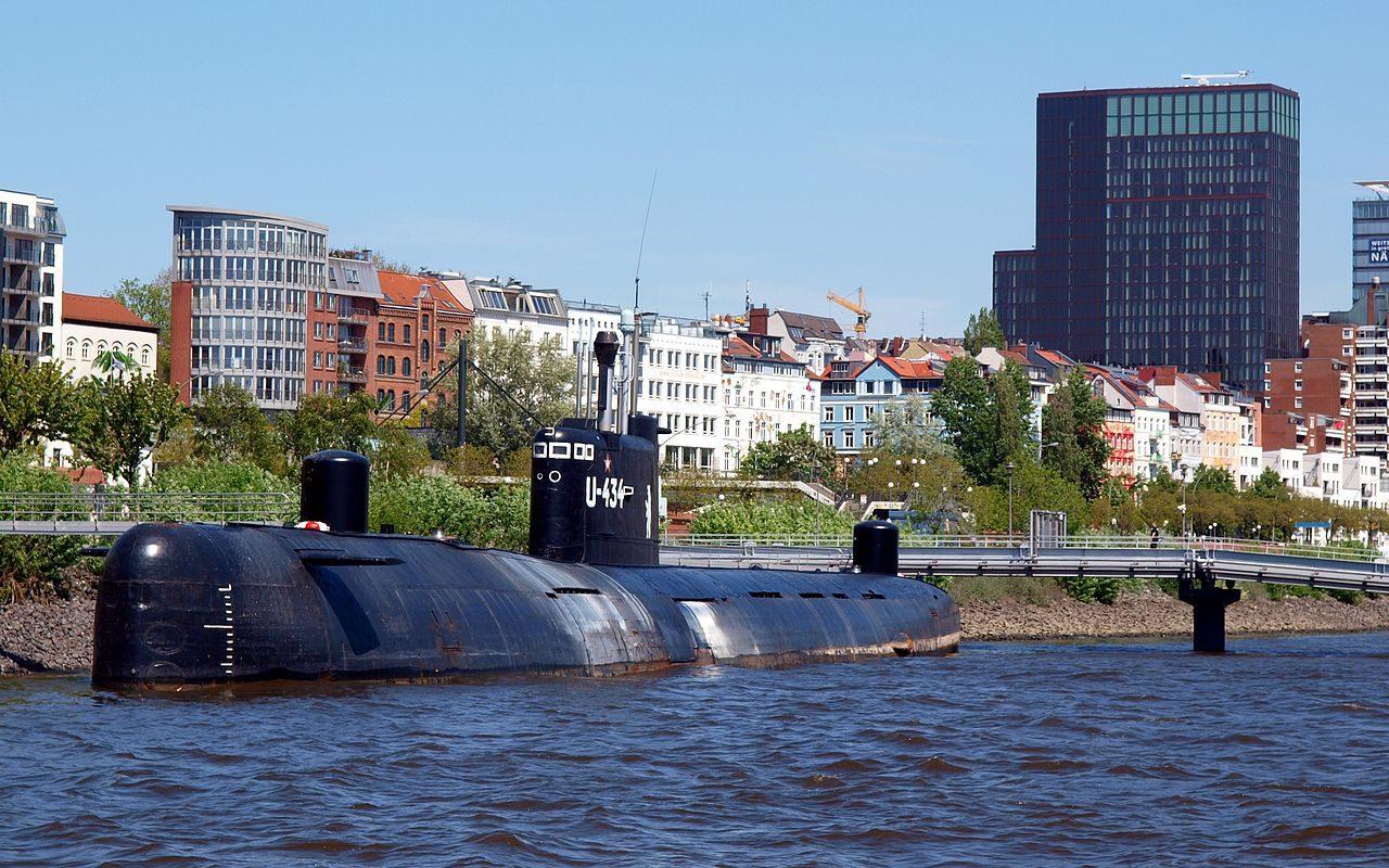 U-Boot Museum